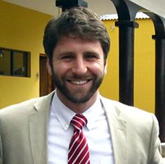 Adam Fivenson