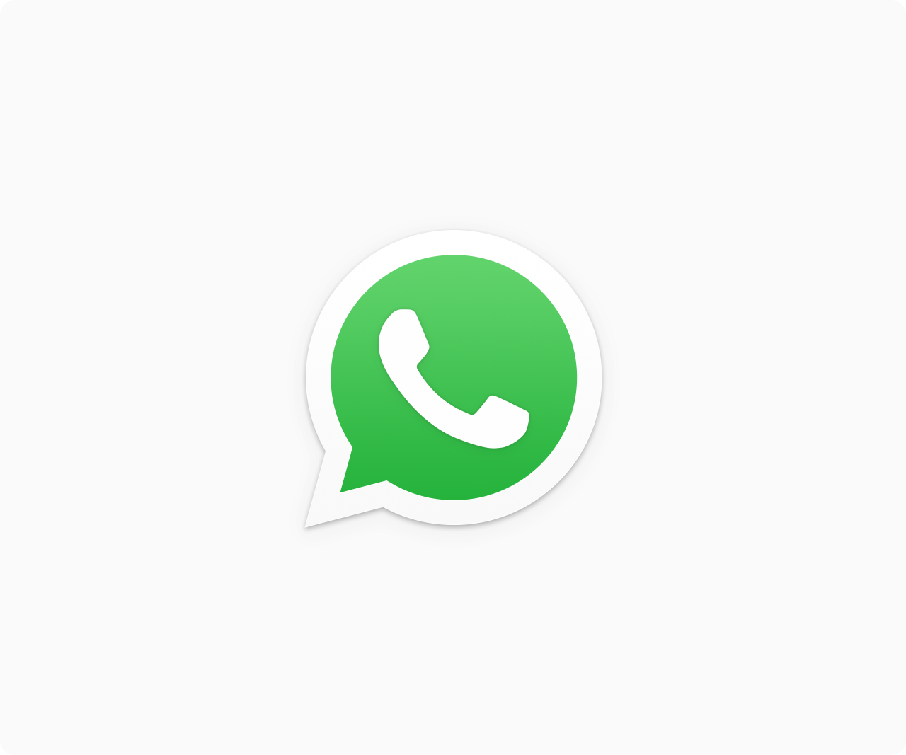 Whatsapp For Development The Launch Of App A Thon 2016